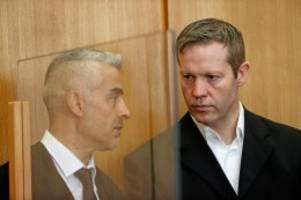 kommentar: prozess zum lübcke-mord: stephan e.s fatale radikalisierung