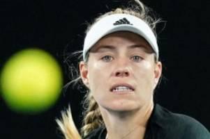 Trotz Corona-Krise: Kerber und Zverev auf Teilnehmerliste der US Open