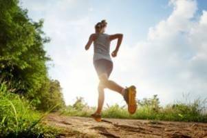 wetter: sport bei hitze: mit diesen tipps droht keine gefahr