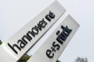 Versicherungen: Hannover Rück mit herbem Gewinneinbruch wegen Corona-Schäden
