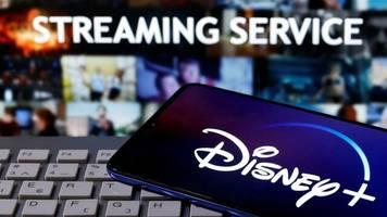 US-Unterhaltungskonzern: Disney macht 4,7 Milliarden Dollar Verlust