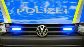 Abgeschobener Mörder eingereist: auf Autobahn gestoppt