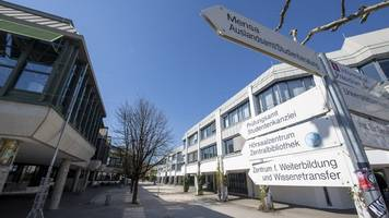 augsburger studenten: online-lehre ersetzt uni-präsenz nicht
