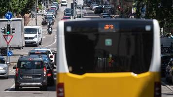 Stuttgarter Nahverkehr in Corona-Krise mit großen Verlusten