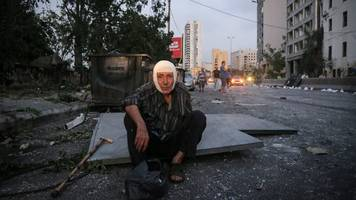 Suche nach Ursache - Gewaltige Detonation in Beirut: Ist Ammoniumnitrat Schuld?