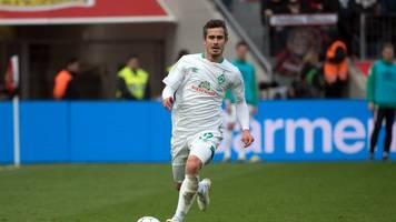 Auch Fin Bartels verlässt Werder Bremen