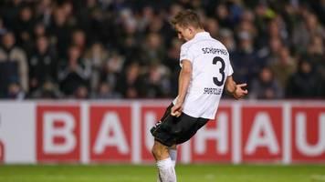 Aus der Regionalliga in die 2. Liga: Heidenheim holt Talent