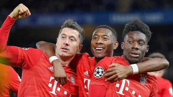 Champions League: Von dieser Regeländerung profitiert der FC Bayern