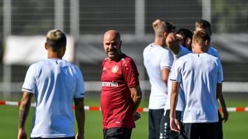 europa league: bayer will endrunde perfekt machen - große herausforderung