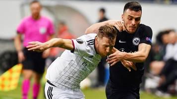 Europa League live: FC Basel gegen Eintracht Frankfurt im TV und Stream sehen