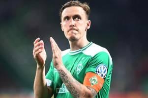 Werder bestätigt: Keine Rückkehr von Max Kruse nach Bremen