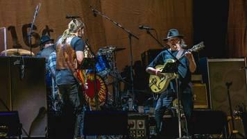 Wegen Urheberrechtsverletzung: Rock-Musiker Neil Young verklagt Donald Trump