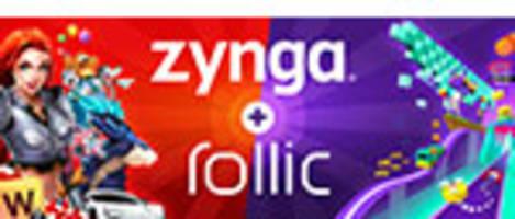 zynga schließt vereinbarung zur Übernahme von rollic aus istanbul ab, einem der am schnellsten wachsenden unternehmen für hyper-casual-spiele für mobilgeräte