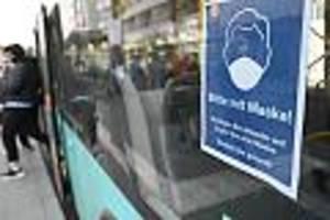 bußgelder bis zu 500 euro - große bundesländerübersicht: wo es für maskenverweigerer teuer wird