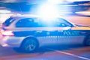 Polizei setzte Schlagstöcke ein - Männer prügeln am Ulmer Hauptbahnhof auf Reisende und Polizisten ein