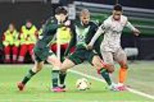 Europa League live im Internet sehen - So sehen Sie Schachtar Donezk gegen VfL Wolfsburg im Live-Stream