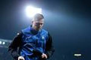 Topstar fehlt in der Champions League - Fit, aber nicht gesund: Wie Corona Atalantas Helden in eine Seelenkrise stürzte