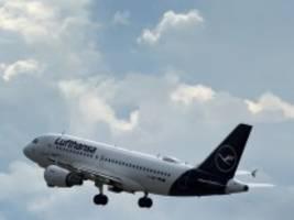 Luftfahrt: Lufthansa gerät noch tiefer in die Krise