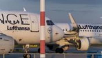 corona-krise: lufthansa schließt kündigungen nicht mehr aus