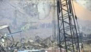 Explosion in Beirut: Libanesische Untersuchungskommission soll Ursachen feststellen