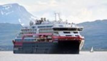 kreuzfahrtbranche: das seemannsgarn der Ökos