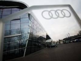 Diesel-Affäre weitet sich aus: Anklage gegen vier weitere Audi-Manager