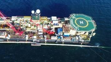 «Schwerwiegende Maßnahmen»: US-Senatoren drohen Fährhafen Sassnitz wegen Nord Stream 2