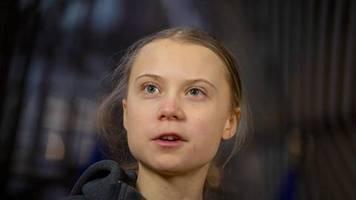Grenzgängerin: Greta Thunberg: Ungewöhnliches Interview und seltene Ehrung für Klimaschutzaktivistin