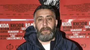 Kida Khodr Ramadan: 4 Blocks-Star engagiert sich für Beirut