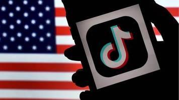 News des Tages: Nach TikTok: USA nehmen weitere chinesische Apps ins Visier
