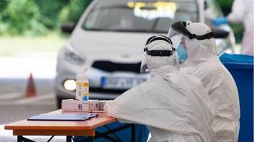 News zum Coronavirus: Erstmals seit drei Monaten: Mehr als 1000 neue Corona-Infektionen in Deutschland