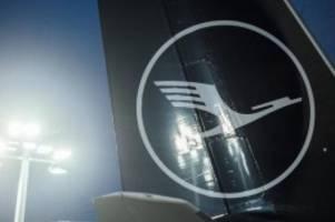 Folgen der Corona-Pandemie: Krise brockt Lufthansa weiteren Milliardenverlust ein