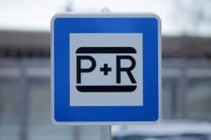 neue studie: park-and-ride: berlin und brandenburg wollen anlagen bauen