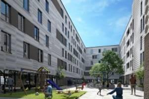 Stadtentwicklung: Wohnungen für 300 Studenten im Pankower Schlachthof