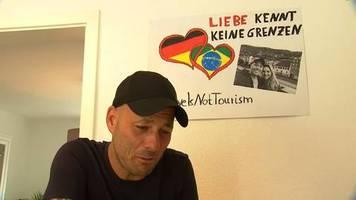 Video: Liebe geht über alle Grenzen - bis nach Brasilien