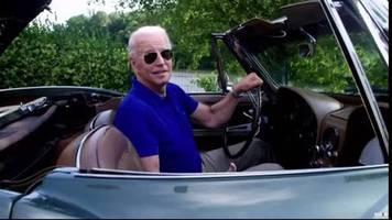 Video: Biden bleibt Nominierungsparteitag wegen Pandemie fern