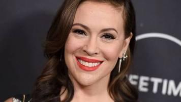 Schauspielerin war infiziert: Alyssa Milano zu Covid-19: «Ich dachte, ich würde sterben»