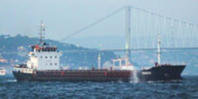 Explosion in Beirut: Das verfluchte Schiff
