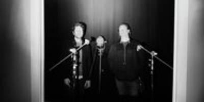 Neues Album der Punkband No Age: Wenn sich Dur und Moll grüßen