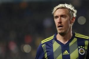 Fußball-Ticker: Neuer Club gefunden: Max Kruse wechselt in die Hauptstadt