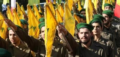 Lagerte die Hisbollah Ammoniumnitrat in Deutschland?