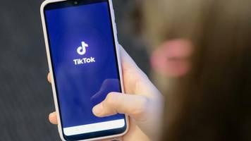Debatte um Video-App: Gesundheitsministerium und Ministerpräsident prüfen TikTok-Aus
