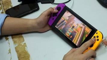 Videospieleanbieter: Spiele-Boom in Coronakrise verfünffacht Nintendo-Gewinn