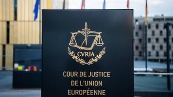 rechtsgutachten - fall maddie: niederlage für verdächtigen am eugh erwartet