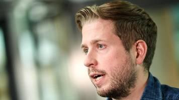 SPD attackiert Vaatz: Kevin Kühnert spricht von inakzeptablen Äußerungen