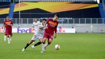 Sevilla nach Sieg in Duisburg im Europa-League-Viertelfinale