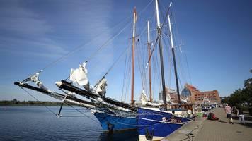 traditionsschifffahrt in krise: kaum ausfahrten mit gästen