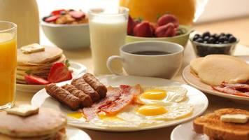 Vorsicht! Diese Fehler beim Frühstück schaden Ihrer Gesundheit