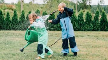 Bartshausen: Kinder finden beim Spielen Granate
