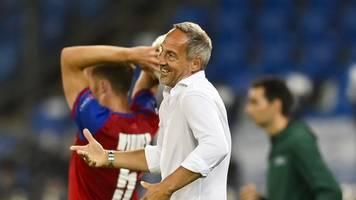 Europa League - Kein Wunder von Basel: Aus für Eintracht im Achtelfinale